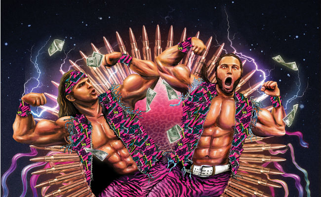 Image result for young bucks stupid