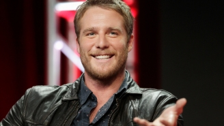 UPROXX 20: 'Murphy Brown' Star Jake McDorman Loves Harry Potter And Can Make A Mean Salad Dressing