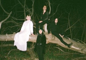 Dilly Dally Want You To Keep Your Spirits High On The Intense New Single 'Doom'