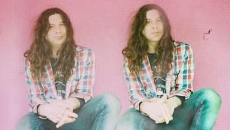 Folk-Rocker Kurt Vile Announces His Return With A New Album, 'Bottle It In'