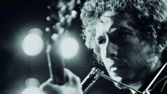 Bob Dylan Reveals A Sprawling New 'Blood On The Tracks' Outtake Box Set