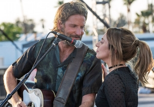 Bradley Cooper Would Like To Reunite With Lady Gaga For One 'A Star Is Born' Live Show
