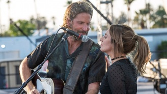 Bradley Cooper And Lady Gaga Shine In The Utterly Phenomenal 'A Star Is Born'