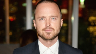 'Westworld' Has Landed Aaron Paul As A Series Regular For Season 3