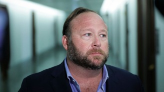 Alex Jones And InfoWars Have To Pay The Creator Of Pepe The Frog $15,000
