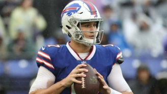 The Bills Will Have Josh Allen Start Their Second Game Of The Season
