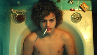 'The Angel' Is A Gorgeous Tale Of Young Love And Criminality Set In '70s Argentina