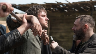 Director Gareth Evans On Martial Arts And Extreme Gore In Netflix's 'Apostle'