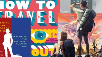 Essential Books For A First Time Backpacker Traveling The World