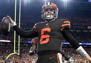 We're Picking Winners For Week 17 Of The NFL Season