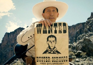 The Coen Brothers Pour Their Love For The Western Into 'The Ballad Of Buster Scruggs' Trailer