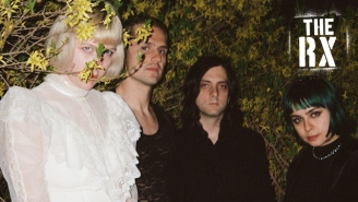 How Toronto Punks Dilly Dally Survived Near-Breakups And Beautiful Mayhem To Ascend To 'Heaven'