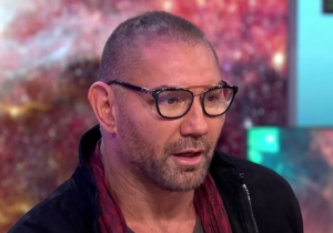 Batista Claims There's 'Always An Ongoing Conversation' About A Return To WWE