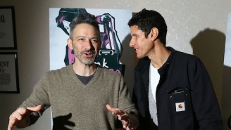 Ad-Rock And Mike D Discuss The Legacy Of The Beastie Boys' 'Ill Communication' In A New Documentary