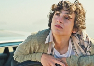 Timothée Chalamet And Steve Carell Slide Further Into The Oscar Race With The New 'Beautiful Boy' Trailer