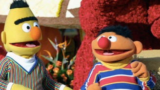 A 'Sesame Street' Writer Has Definitively Ended Decades Of Rumors About Bert And Ernie's Relationship