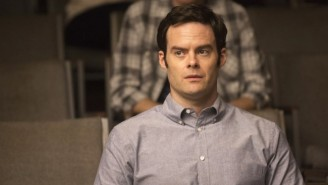 Bill Hader Really Wants People To Help Save FilmStruck, His 'Favorite Thing On Earth'