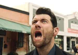 Billy Eichner Is Getting His Own Judd Apatow-Produced Rom-Com About A Gay Couple