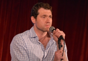 Billy Eichner's Upcoming Netflix Special Will Return To The Days Of His 'Creation Nation' Live Show