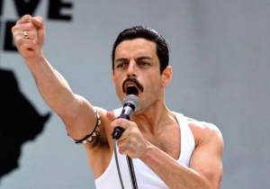 The Queen Movie 'Bohemian Rhapsody' Is Now The Second-Highest Grossing Music Biopic Ever