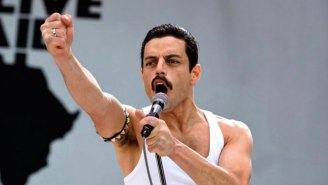 A 'Bohemian Rhapsody' Sequel Is Reportedly Being 'Heavily Discussed'