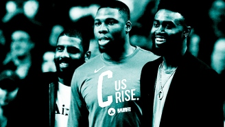 The Celtics' Biggest Problem Is One Most NBA Teams Would Love To Have