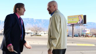 Why Guillermo Del Toro Thinks 'Better Call Saul' Is Better Than 'Breaking Bad'
