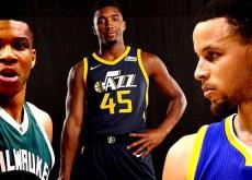 NBA Big Deal Players