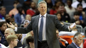 Brett Brown Chalks It Up To 'Early Days,' But Thinks The Sixers 'Need Help'