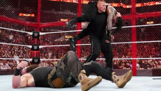 Here's What We Know About Brock Lesnar's Deals With WWE And UFC