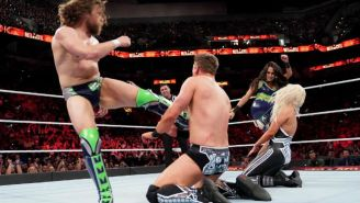 We Take The Daniel Bryan-The Miz Feud To Its Logical End And Pit Their Babies Against Each Other