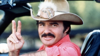 'Smokey And The Bandit' Is Speeding Back Into Theaters To Honor Burt Reynolds