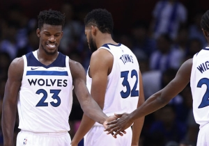 2018-19 Minnesota Timberwolves Preview: The Butler Did It