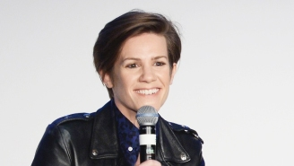 Comedy Now: Cameron Esposito's 'Rape Jokes' Special On Sexual Assault And Consent Is Available On Vinyl