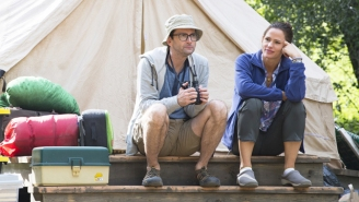 HBO's 'Camping' Takes You On A Delightful Vacation With People You'd Never Want To Actually Befriend