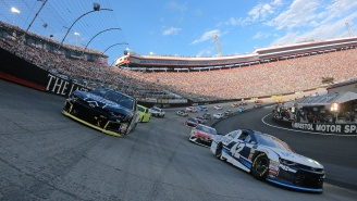 NASCAR Should Embrace Its Short Track Roots For The Best Fan And Driver Experience
