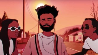 Breaking Down The Celebrity Cameos In Childish Gambino's 'Feels Like Summer' Video
