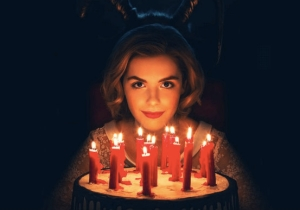 Everything Coming To And Leaving Netflix In October, Including The 'Chilling Adventures Of Sabrina'