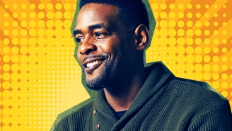 Chris Webber Explains The Importance Of Church And The Court Through His Role In 'Uncle Drew'