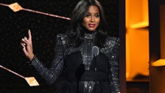 Ciara Is Back With Another 'Dose' Of Upbeat R&B Dance Music