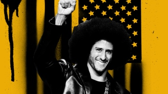 Hiring Colin Kaepernick Was A Great Move For Nike, And For All Of Us