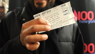 Ticketmaster Is Facing Class-Action Lawsuits After Allegedly Colluding With Ticket Scalpers