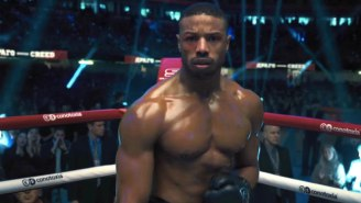 Here's How 'Creed II' Almost Ended, And How They Managed To Get That Surprise Cameo