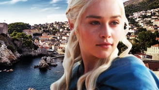 'Game Of Thrones' Tourism Is Overwhelming This Idyllic Croatian Town