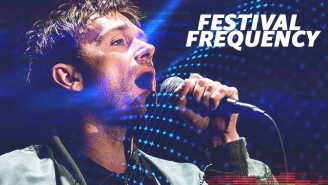 Gorillaz Leader Damon Albarn On His Decades Of Festival Experiences And His Own Event, Demon Dayz