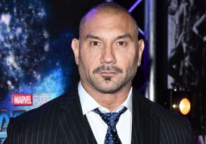 Dave Bautista May Not Even Want To Be In 'Guardians Of The Galaxy Vol. 3'