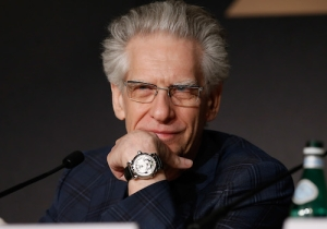 David Cronenberg Is Working On A TV Show That Will Presumably Traumatize Us All