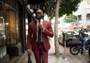 Menswear Designer Davidson Petit-Frere Is Upending The Status Quo