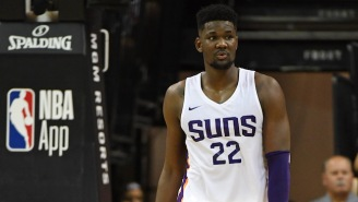 Deandre Ayton's Biggest Question Is His Defense, But Tyson Chandler Believes He'll Be Great