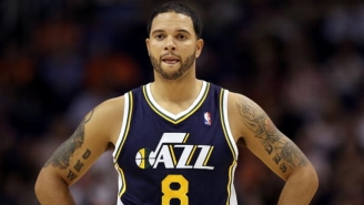 Deron Williams Apologized For The Fight That Led To Jerry Sloan's Retirement